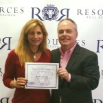 Resources Real Estate 2/2016 Commercial Agent of the Month