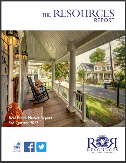 2017 3rd Qtr Market Report